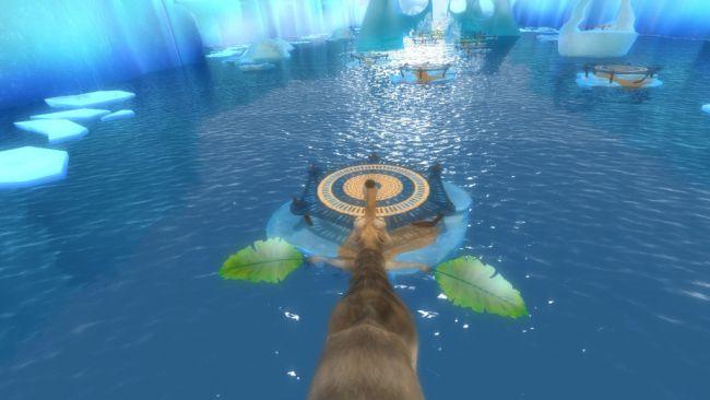 Ice Age: Voll Verschoben – Die Arktischen Spiele - Screenshots - Bild 11