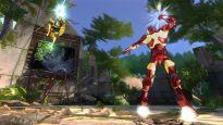 Avengers: Battle for Earth - Screenshots - Bild 2