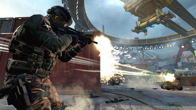 Call of Duty: Black Ops 2 - Screenshots - Bild 1
