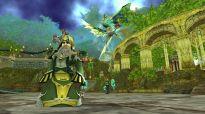 Runes of Magic Chapter V: Fires of Shadowforge - Screenshots - Bild 19