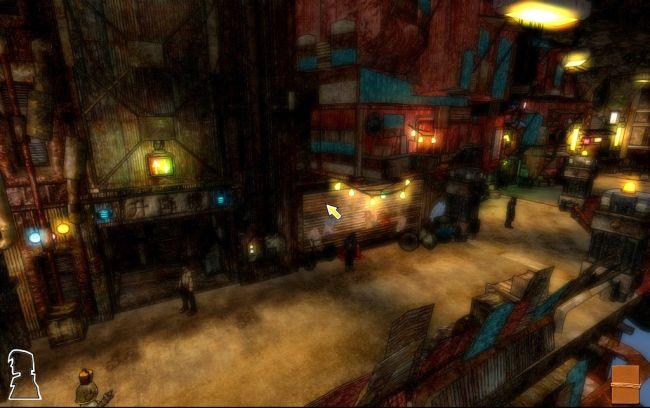 Hoodwink - Screenshots - Bild 7