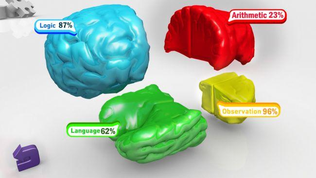 Smart As - Screenshots - Bild 1
