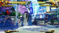 Persona 4 Arena - Screenshots - Bild 2