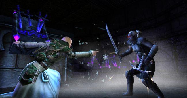 Dungeons & Dragons Online: Bedrohung durch das Unterreich - Screenshots - Bild 16