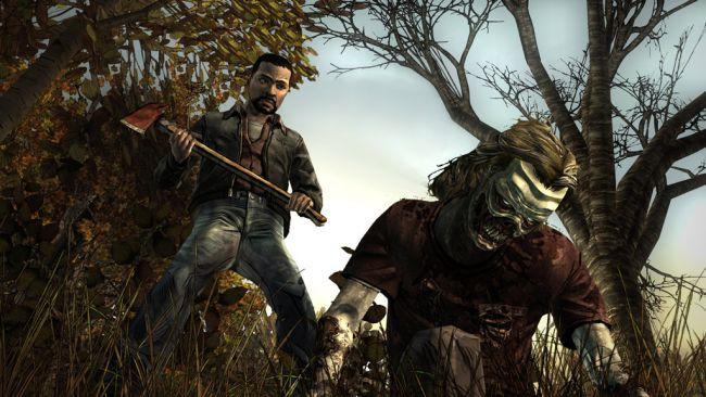 The Walking Dead: The Game Episode 2 - Screenshots - Bild 1