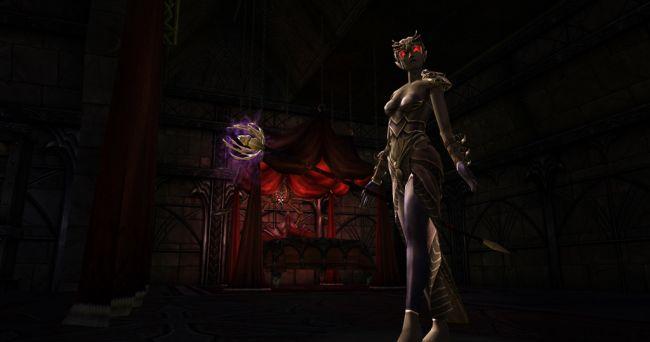 Dungeons & Dragons Online: Bedrohung durch das Unterreich - Screenshots - Bild 15