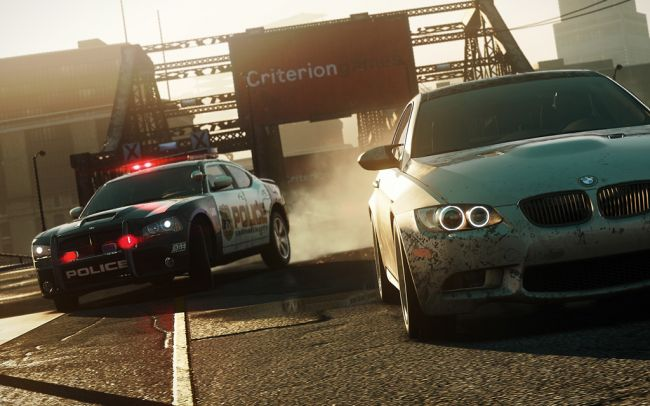 Need for Speed: Most Wanted - Screenshots - (PC, PS3, X360)