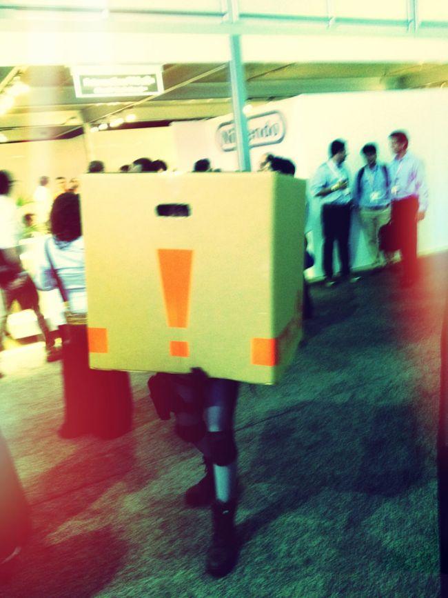 E3 2012 Fotos: Tag 1 - Artworks - Bild 42