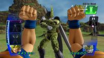 Dragon Ball Z für Kinect - Screenshots - Bild 10