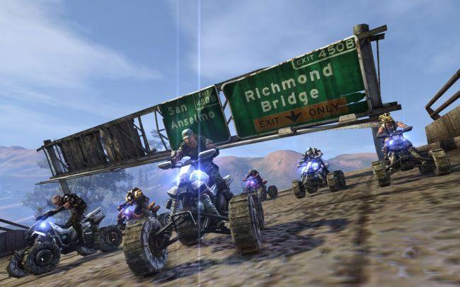 Defiance - Screenshots - Bild 1