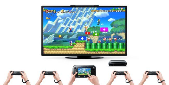 New Super Mario Bros. U - Screenshots - Bild 12