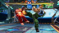 Street Fighter X Tekken - Screenshots - Bild 14