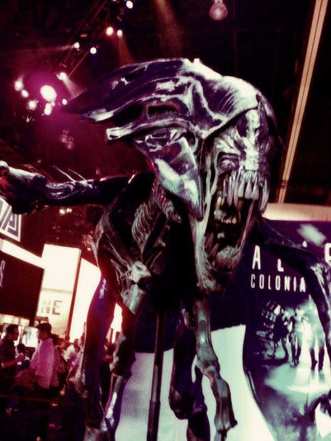 E3 2012 Fotos: Tag 1 - Artworks - Bild 40