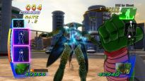 Dragon Ball Z für Kinect - Screenshots - Bild 12