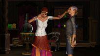 Die Sims 3: Supernatural - Screenshots - Bild 4