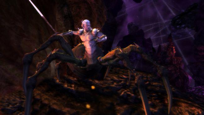 Dungeons & Dragons Online: Bedrohung durch das Unterreich - Screenshots - Bild 31