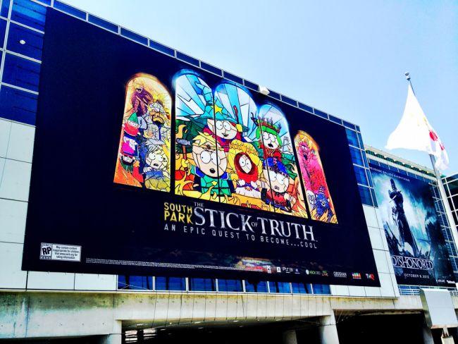 E3 2012 Fotos: Tag 1 - Artworks - Bild 17