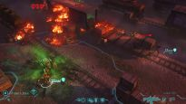 XCOM Enemy Unknown - Screenshots - Bild 2