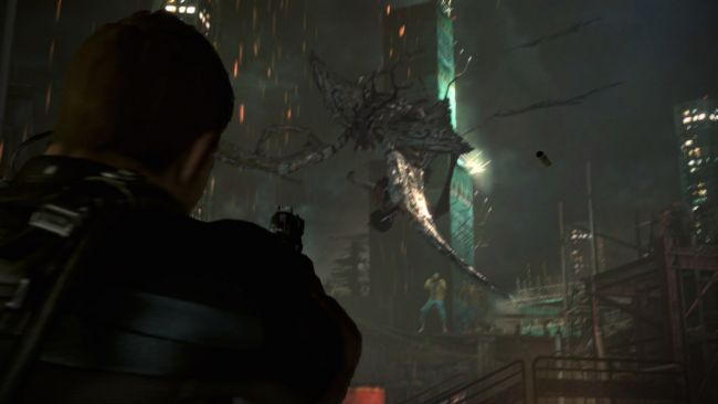 Resident Evil 6 - Screenshots - Bild 22
