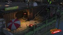 Jagged Alliance: Crossfire - Screenshots - Bild 3