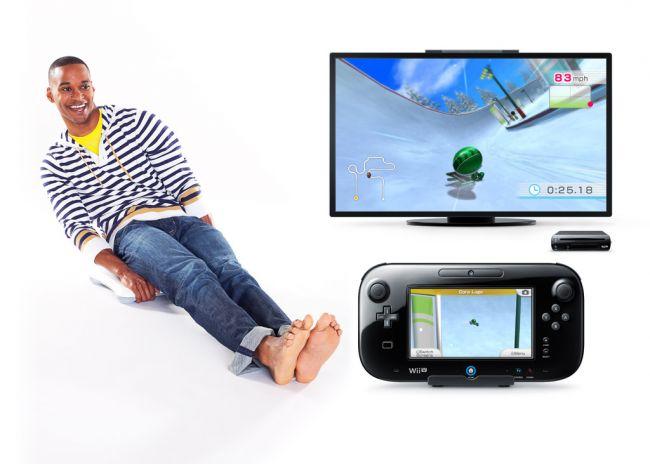 Wii Fit U - Screenshots - Bild 4