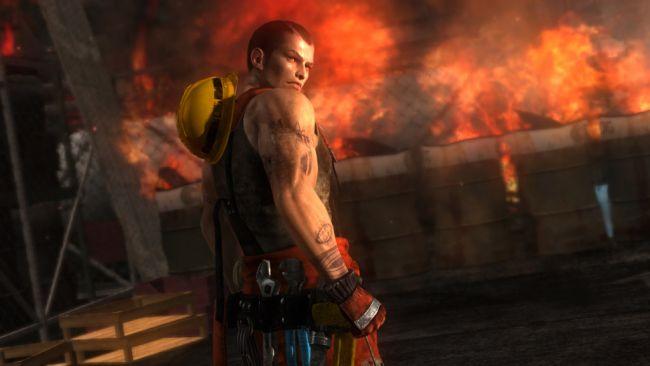 Dead or Alive 5 - Screenshots - Bild 43