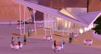 Die Sims 3 DLC: Lucky Palms - Screenshots - Bild 2