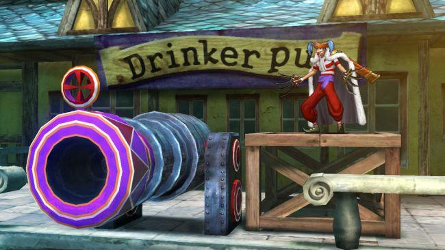 One Piece: Pirate Warriors - Screenshots - Bild 27