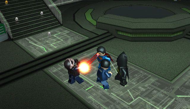 LEGO Batman 2: DC Super Heroes - Screenshots - Bild 68