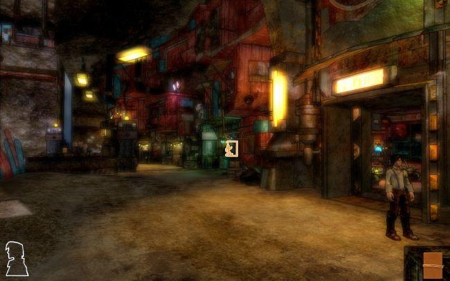 Hoodwink - Screenshots - Bild 8