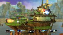 PlayStation All-Stars Battle Royale - Screenshots - Bild 11