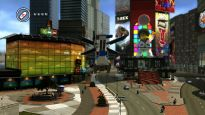 LEGO City Undercover - Screenshots - Bild 3
