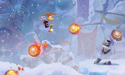 Rayman Origins - Screenshots - Bild 34