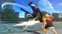 One Piece: Pirate Warriors - Screenshots - Bild 1