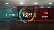 Nike+ Kinect Training - Screenshots - Bild 1