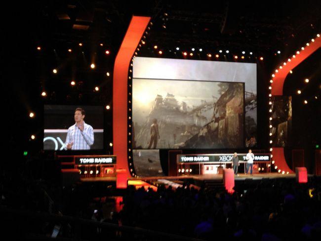 E3 2012 Fotos: Tag 1 - Artworks - Bild 19