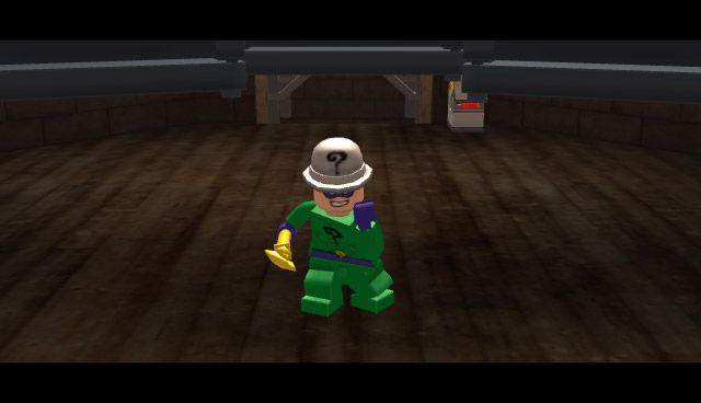 LEGO Batman 2: DC Super Heroes - Screenshots - Bild 19
