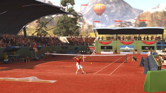 Sports Champions 2 - Screenshots - Bild 14