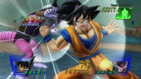 Dragon Ball Z für Kinect - Screenshots - Bild 2