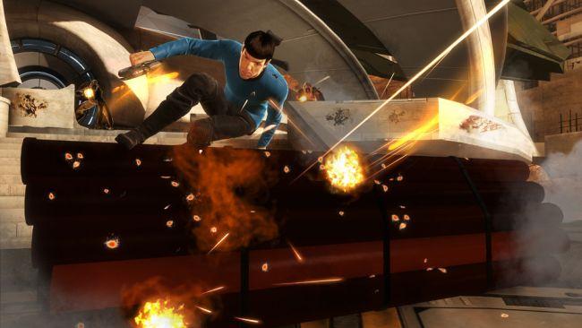 Star Trek - Screenshots - Bild 2