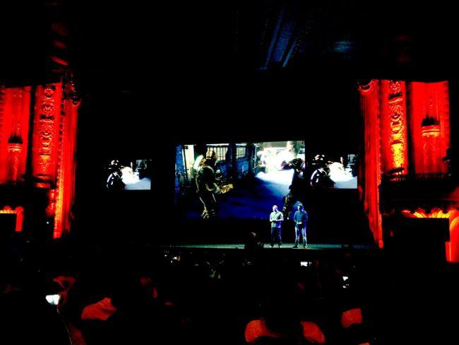 E3 2012 Fotos: Tag 1 - Artworks - Bild 29