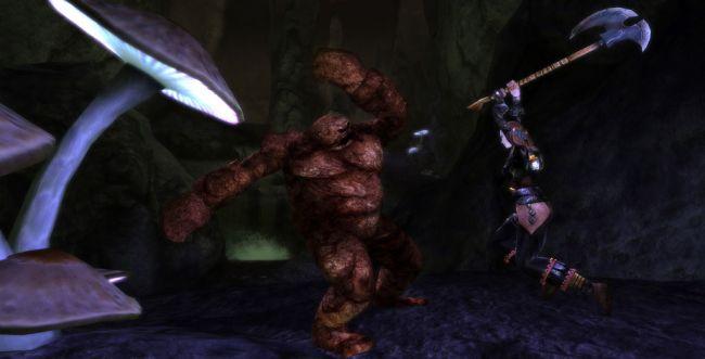 Dungeons & Dragons Online: Bedrohung durch das Unterreich - Screenshots - Bild 2