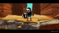 Tiny and Big in: Grandpa's Leftovers - Screenshots - Bild 5