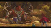 Ni no Kuni: Wrath of the White Witch - Screenshots - Bild 2