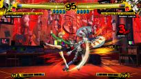 Persona 4 Arena - Screenshots - Bild 10