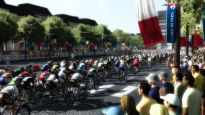 Le Tour de France Saison 2012: Der offizielle Radsport-Manager - Screenshots - Bild 1