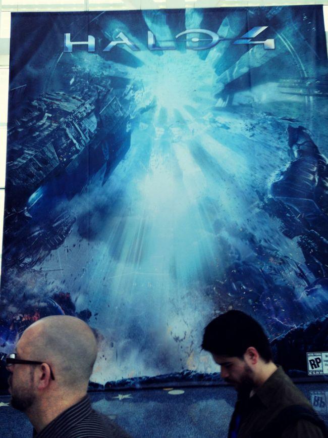 E3 2012 Fotos: Tag 1 - Artworks - Bild 15