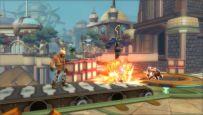 PlayStation All-Stars Battle Royale - Screenshots - Bild 17