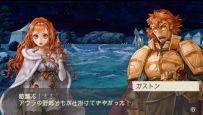 Ragnarok Tactics - Screenshots - Bild 4