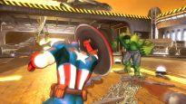 Avengers: Battle for Earth - Screenshots - Bild 1